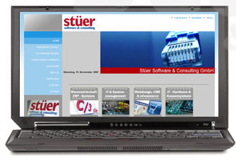 Stüer Software & Consulting GmbH